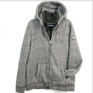 Abercrombie Double Insulated Softshell Hooded